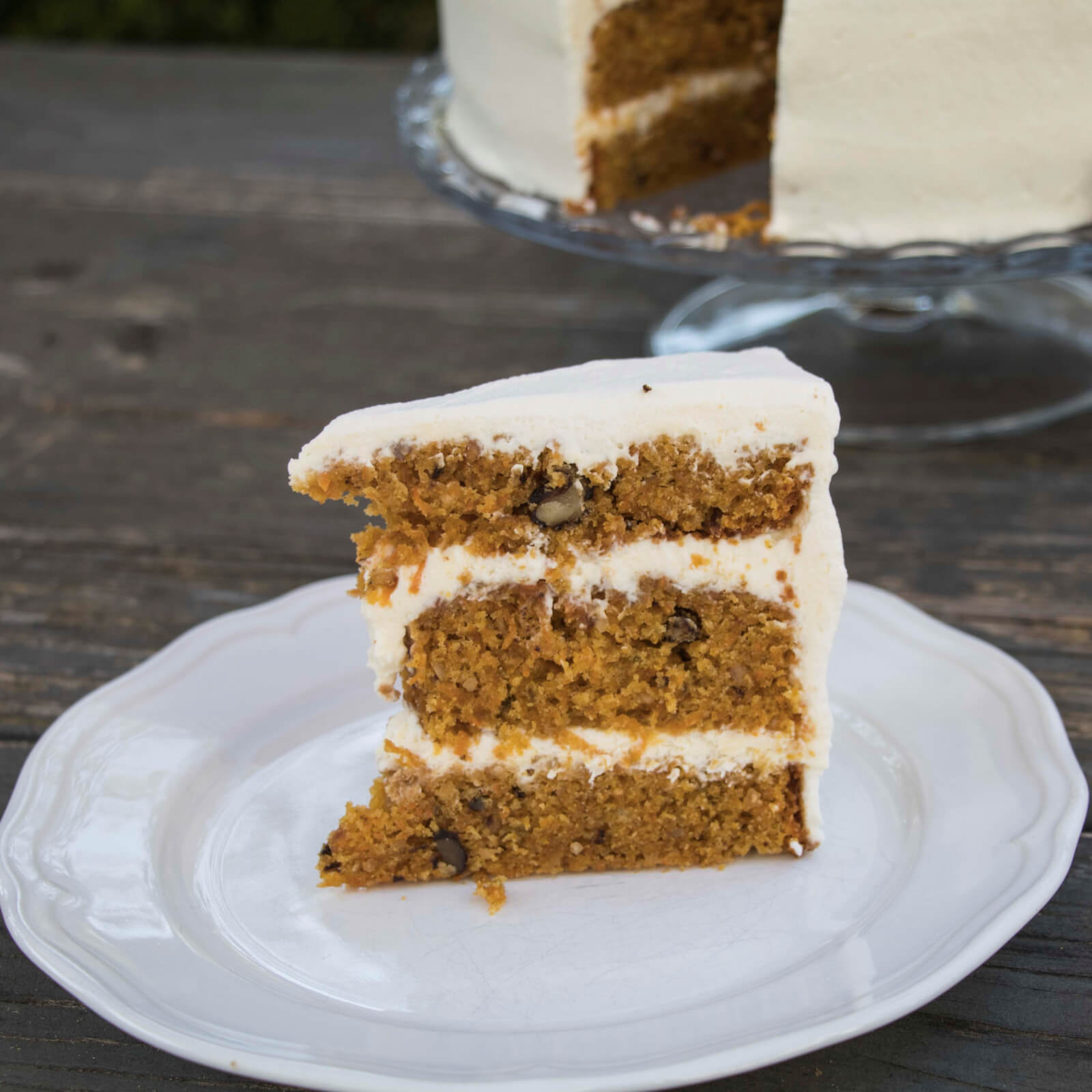 Moist Carrot Cake Recipe Coucoucake Cake And Baking Blog